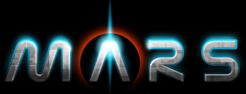 Pinball FX 2: Mars (Logo)